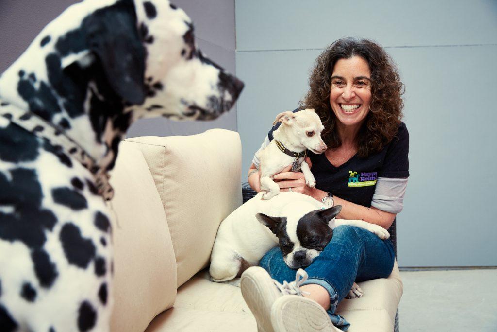 suzanne golter happy hound
